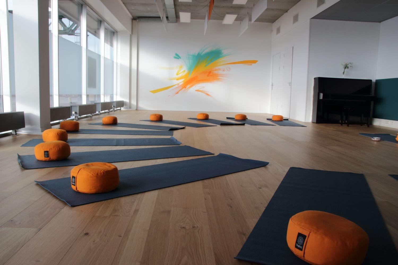 Studio Sthira Yoga