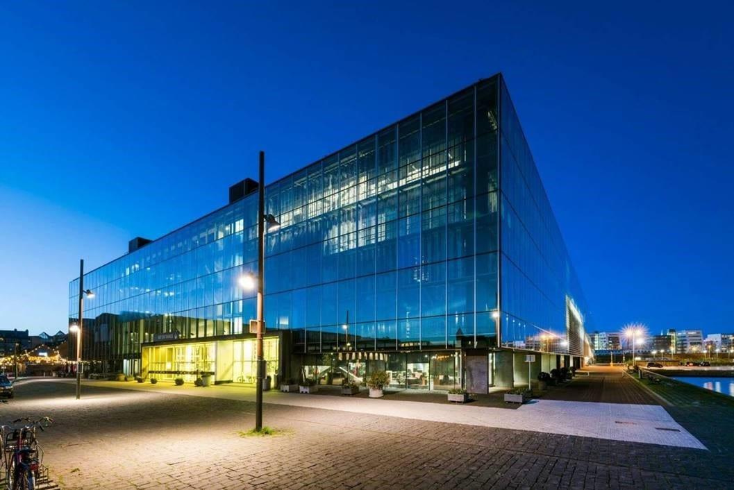 INIT-gebouw