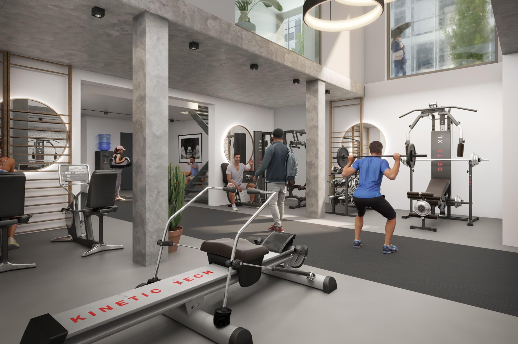 Fitness in je vrije tijd